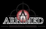 logo gimnazije Arhimed
